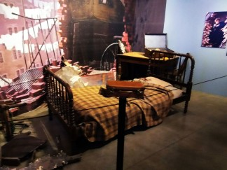 Harry Potter bed