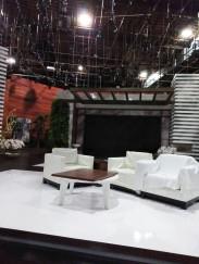 the ellen show set